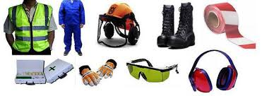 Safety Gear & Clothing