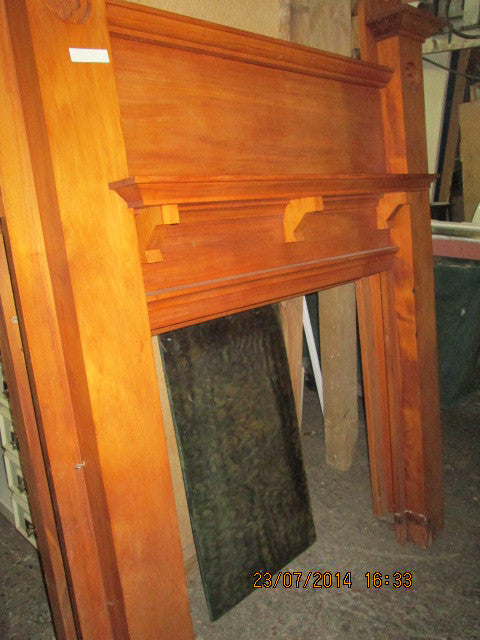 Fire, Fire Surrounds and Mantles
