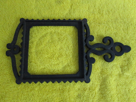 Fancy Trivet Small