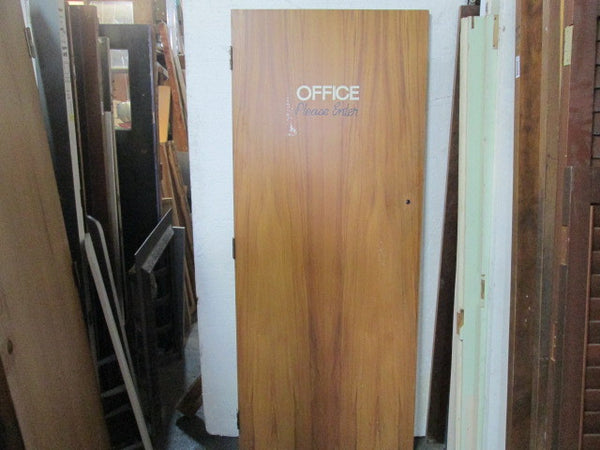 Hollow Core Door(1985H x 810W)