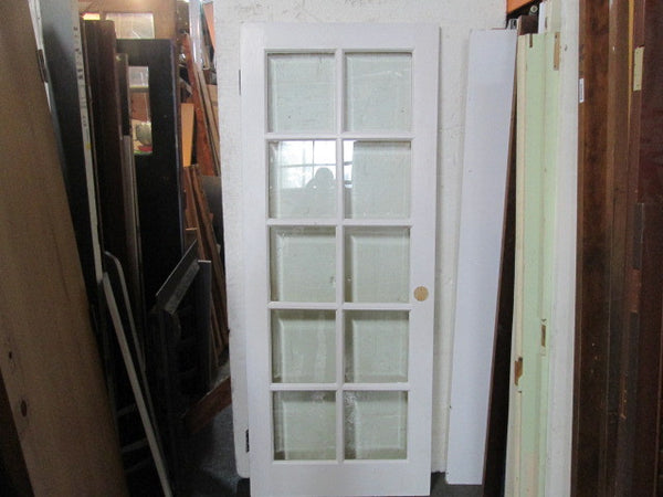 10 Lite Pine Colonial Door(2010H x 800W)
