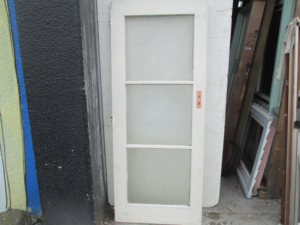 3 Lite  Back Door(1980H x 800W x 40D)