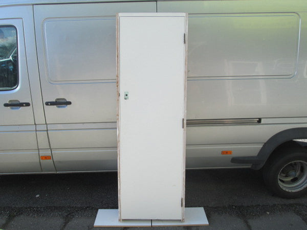 Hollow Core Door in Frame(2030H x 660W x 115D)