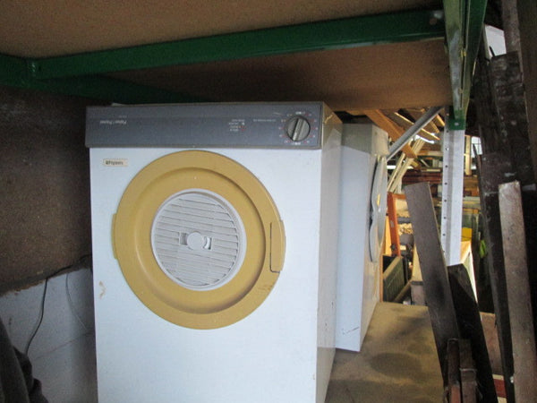 Fisher & Payel Dryer (770H x560W x 520D)