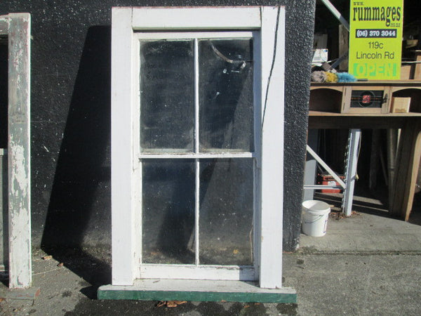 Colonial Double Hung Window(1910H x 950W)