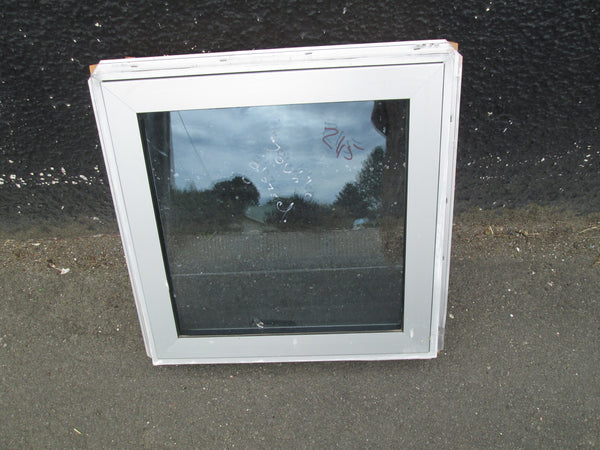 Doulbe Glazed 1 Panel  Opening Window 580H x 580W