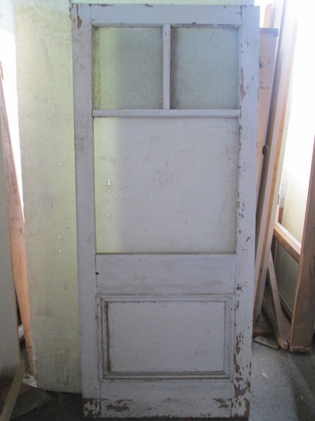 1900's Villa Interior Door 2130H x 910W