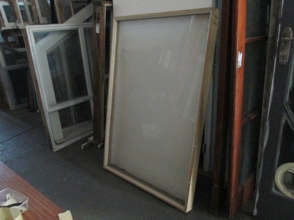 1 Lite Window 1598H x 1100W