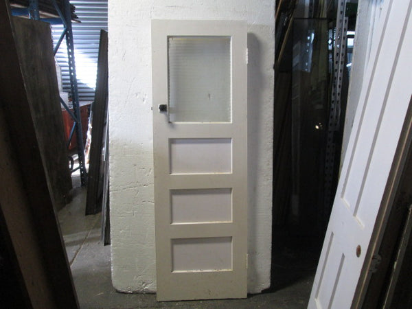 1 Lite 3 Panel Internal Door