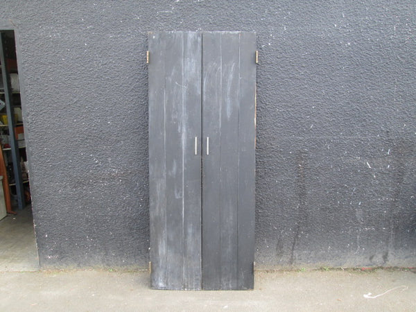 Double Paint Finish Doors(1970H x 810W x 30D)