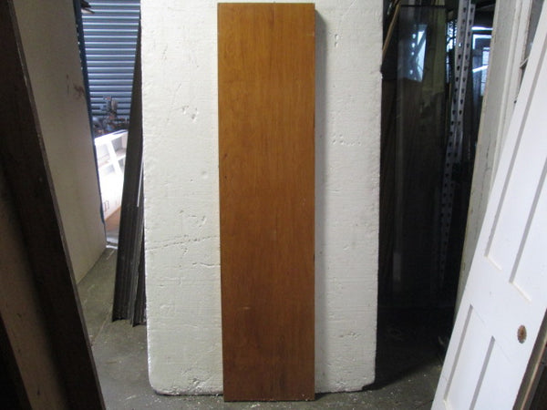 Narrow Hollow Core Door(1980 x 470W x 40D)