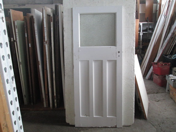 1 Lite Craftsman Paint Finish Interior Door(2010H x 810W x 40D)