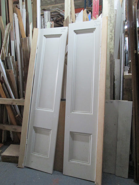 2 Panel Internal French Doors