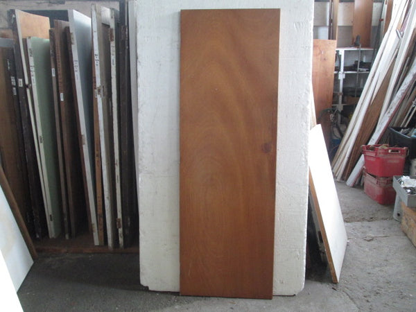 Natural Timber Hollow Core Door(1990H x 660W x 35D)