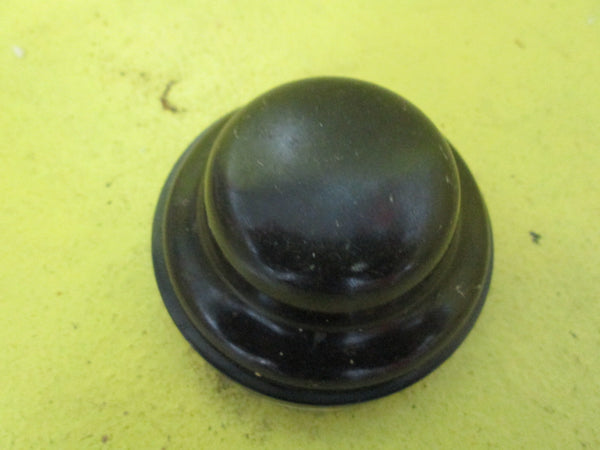 Bakelite Junction Box Raised Centre
