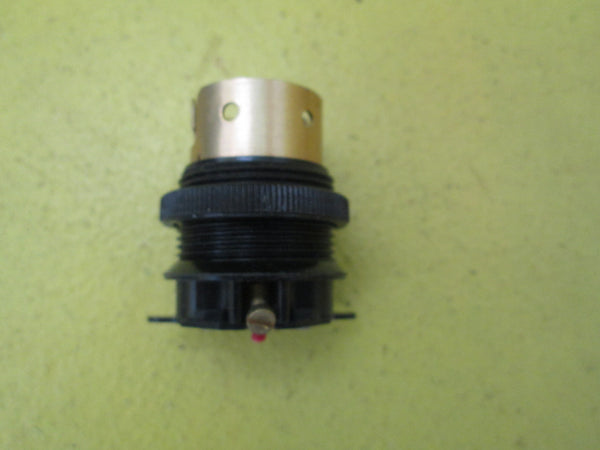 Lamp Holder with Bayonet Fitting 40-30D x 40H