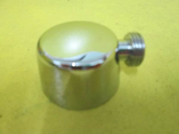 Chrome Shower Elbow