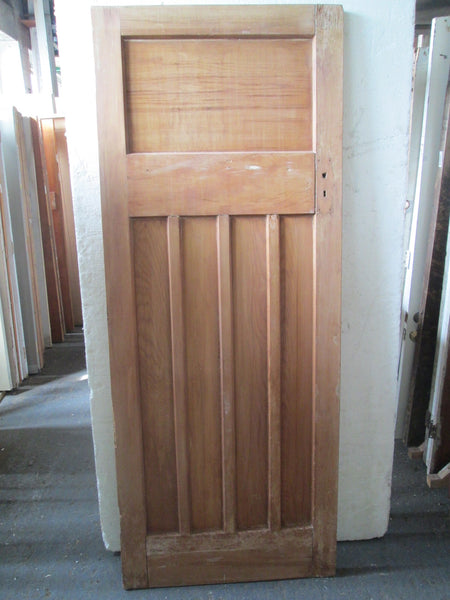 Craftman 5 Panel Interior Door 2030H x 810W x 45D