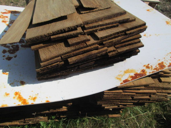 Shingles Cedar(As New)