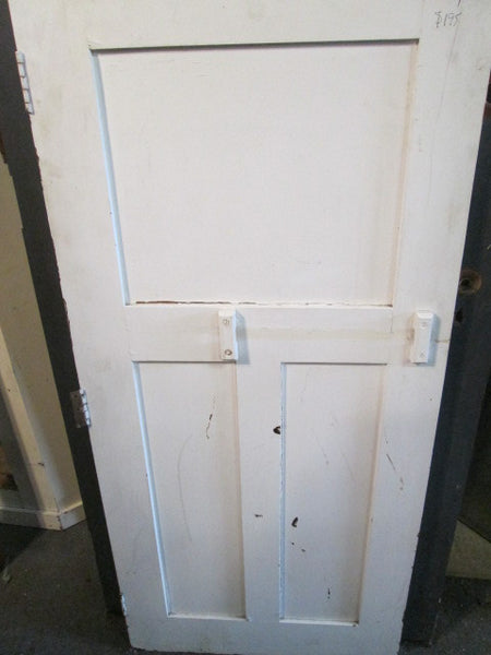Painted Rimu Cupboard Door(1400H x 640W x 30D)