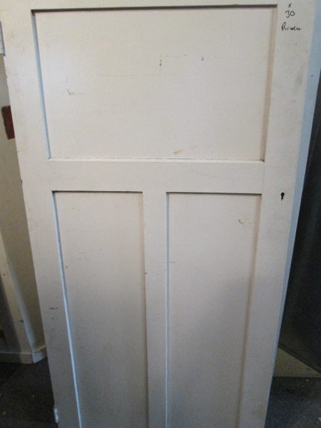 Rimu Cupboard Door(1550H x 740W x 30D)