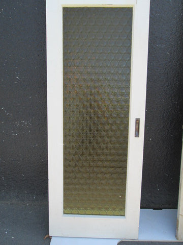 Retro 1 Lite with Bottle Glass Sliding Door