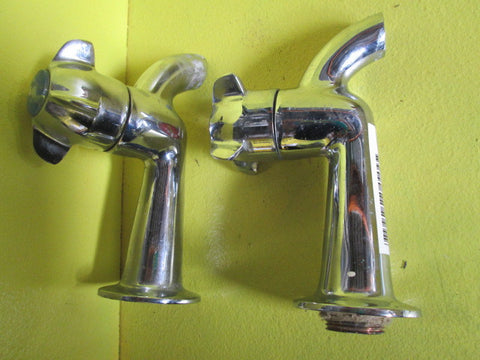 Methven Bath Taps