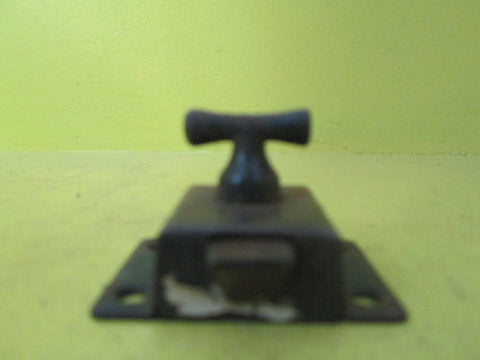 Antique Thumb Latch Lock 53L x 36W x 6D