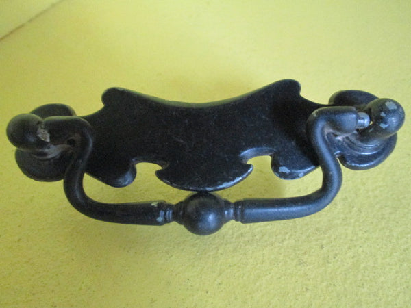 Antique Gothic Draw Pulls