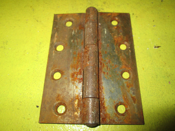 Steel 4 Hole Hinges 98L x 44W