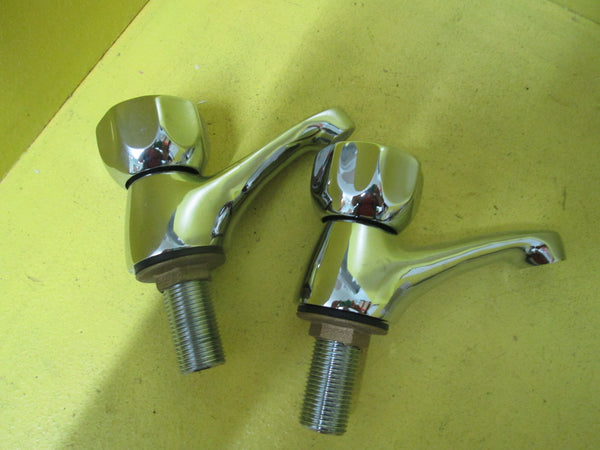 New Oceania Basin/Kitchen Taps 80H x 50W x 125D