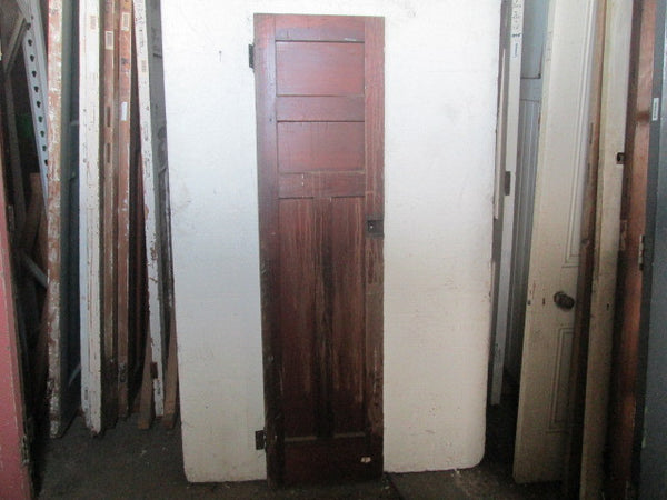 Craftsman/Retro Hallway Door(1730H x 450W x 35D)
