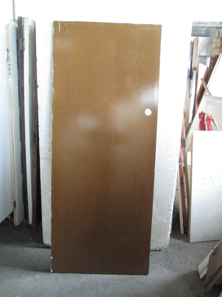 Hollow Core Door 1975H x 810W x 35D