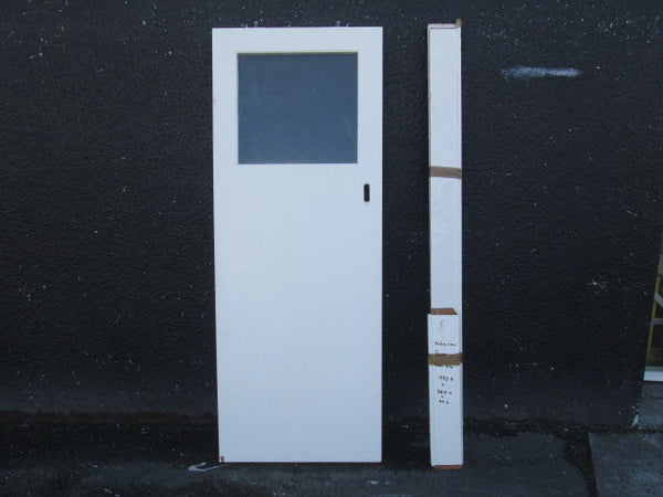 1 Lite Internal Sliding Door With Framing(1990H x 760W)