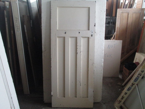 Craftsman Internal Paint Finish Door(2010H x 810W x 40D)