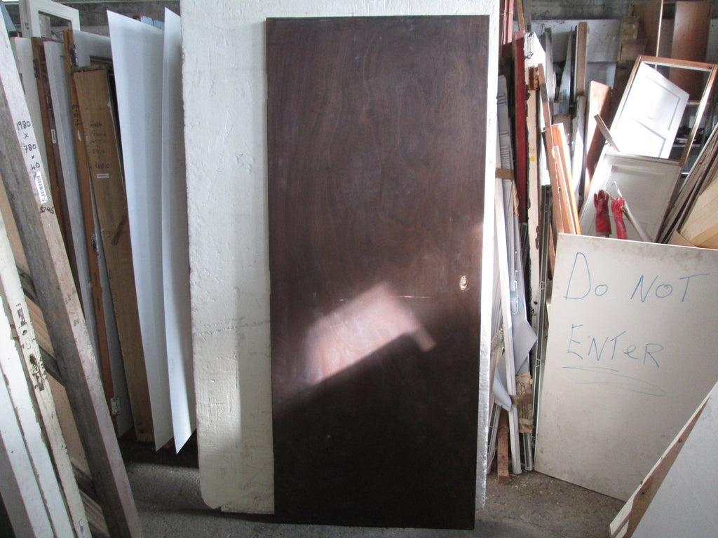 Hollow Core Door 1970H x 810W x 35D