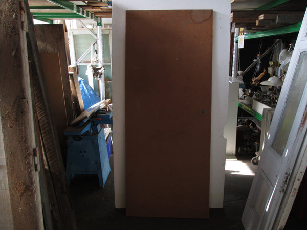 Hardboard Hollow Core Door 1980H x 810W x 35D