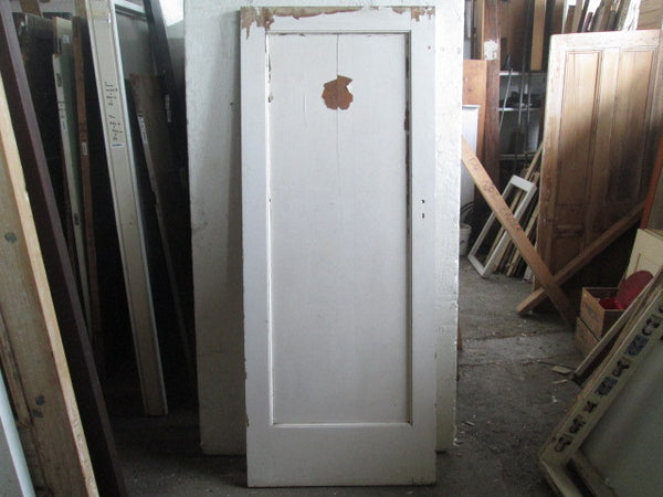 1 Panel Internal Door(2030H x 810W)