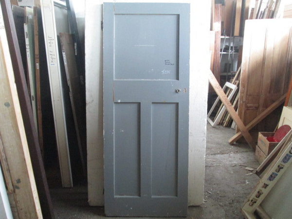 3 Panel Internal Door(2030H x 810W)