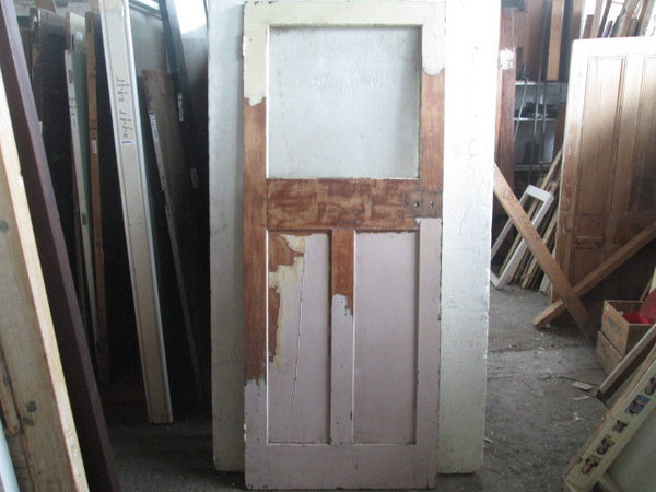 1 Lite 2 Panel Interior Door(2010L x 810W)