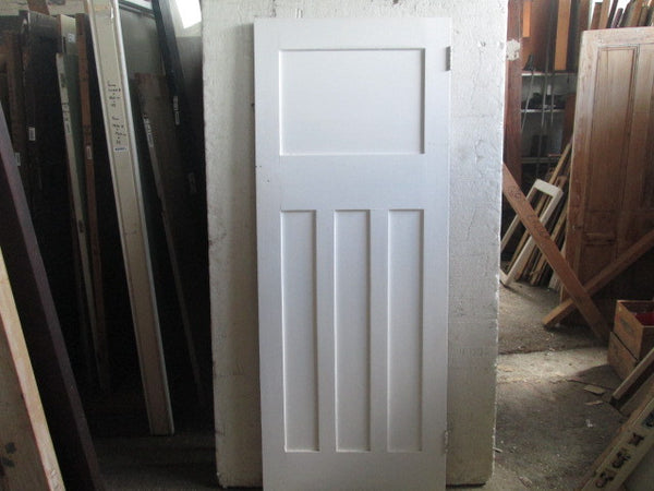 Craftsman Internal Doors(1930H x 755W x 30D)