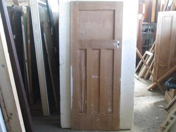 Craftsman Interior Door(2030H x 780W x 35D)