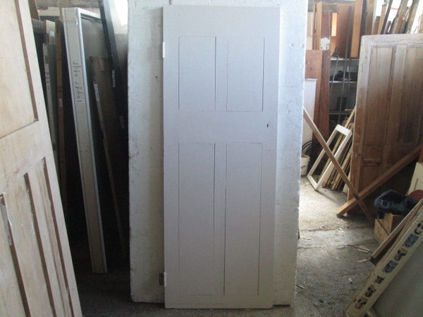 4 Panel Internal Door(2070H x 760W)