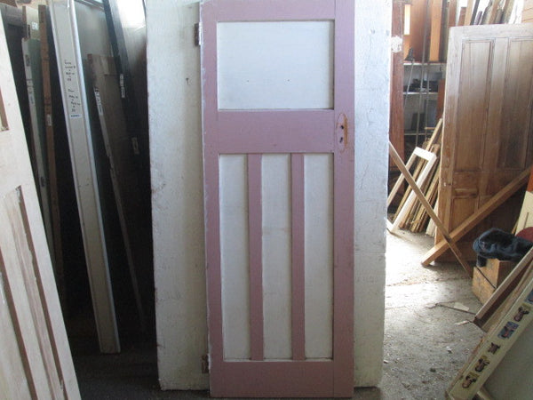 Craftsman Interior Door(1980H x 740W x 50D)