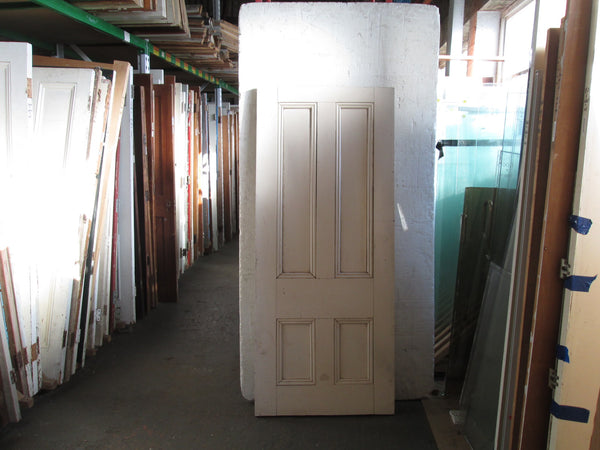 PaInt Finished Internal Statesman Door 1900H x 810W x 45W