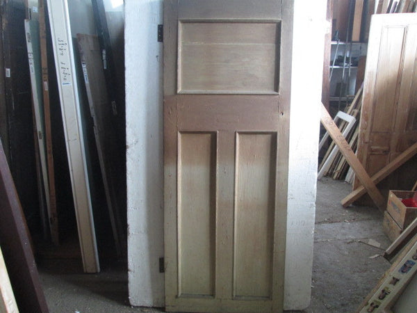 Craftsman Cedar Interior Door(1950W x 750W x 40D)