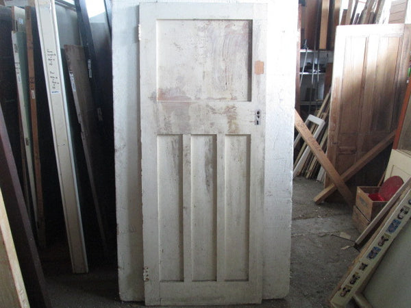 Craftsman Interior Door(1990H x 800W x 40D)