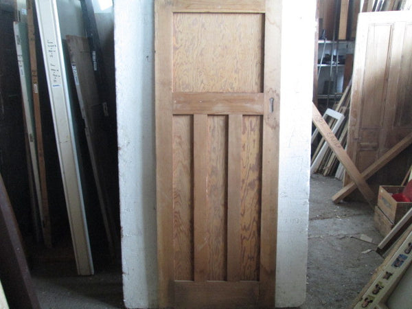 Cedar Craftsman Interior Door(1960H x 740W)