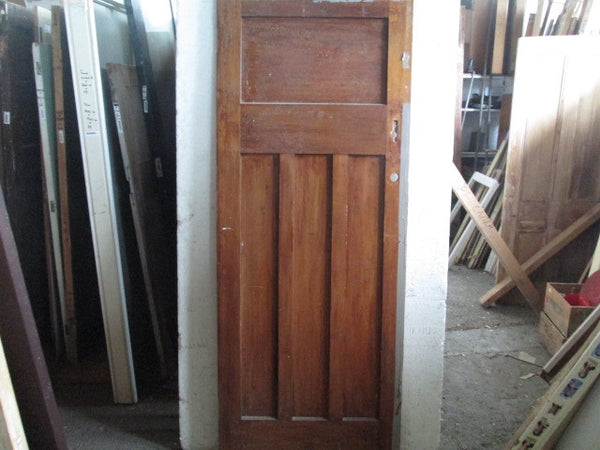 Craftsman Interior Door(2030H x 810W x 40D)