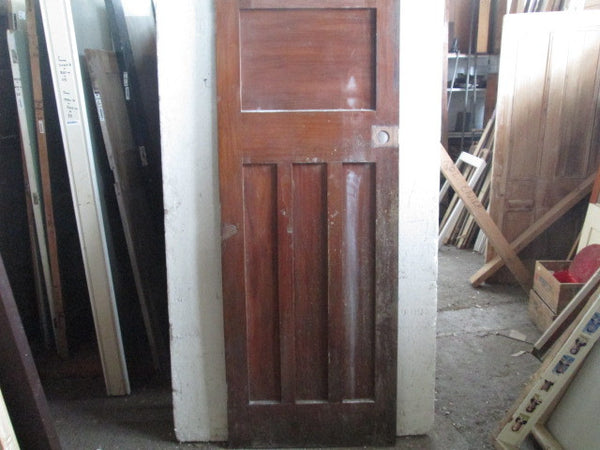 Craftsman Interior Door(1980H x 750W x 40D)